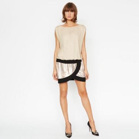 purchase cheap d88ac c33ec Mini abito Pinko primavera estate | Moda con stile online