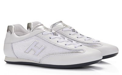 Olimpia sneakers Hogan primavera estate 2014