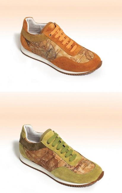 Shoes Alviero Martini 1a Classe 2014