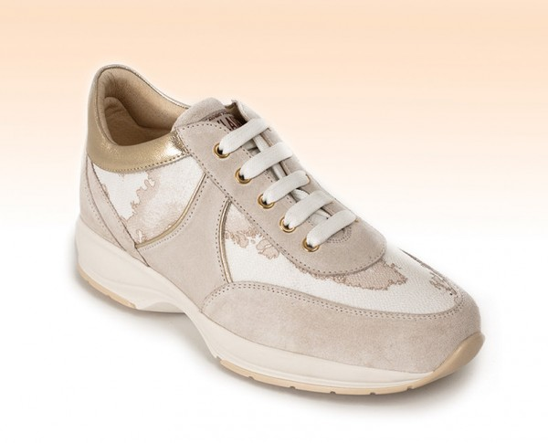 Sneakers Alviero Martini 1a Classe primavera estate 2014