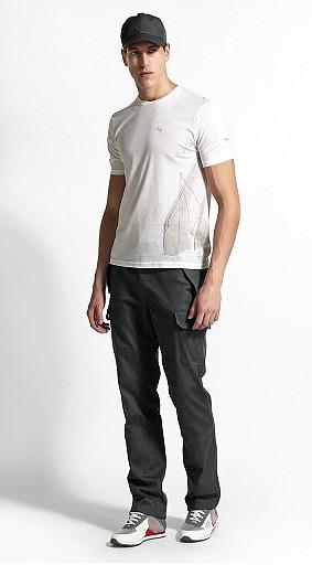T-shirt Alviero Martini 1a Classe primavera estate 2014 uomo