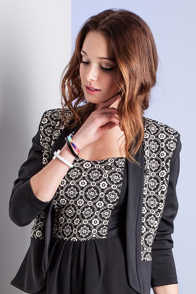 Abbigliamento Miss Miss by Valentina primavera estate 2014