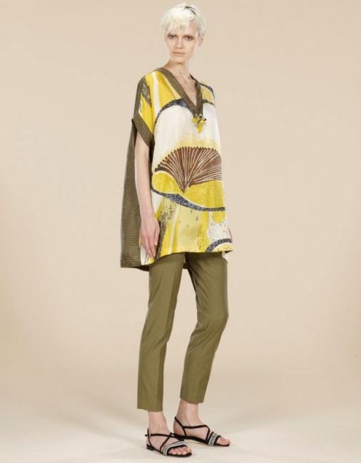 Abbigliamento Seventy primavera estate 2014