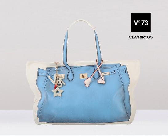 Borse V73 primavera estate 2014 clasic