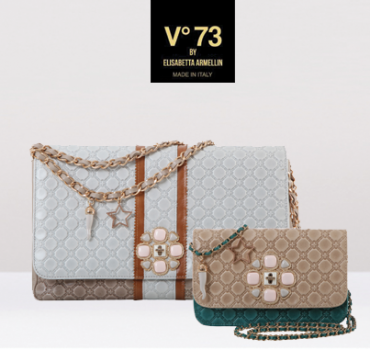 Borse V73 primavera estate 2014 tracolla