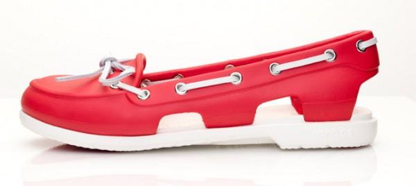 Calzature Crocs primavera estate 2014
