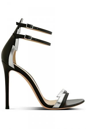 Catalogo scarpe Sergio Rossi primavera estate 2014