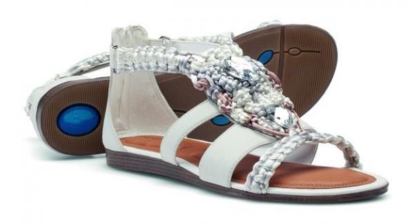 Collezione scarpe Stonefly primavera estate 2014
