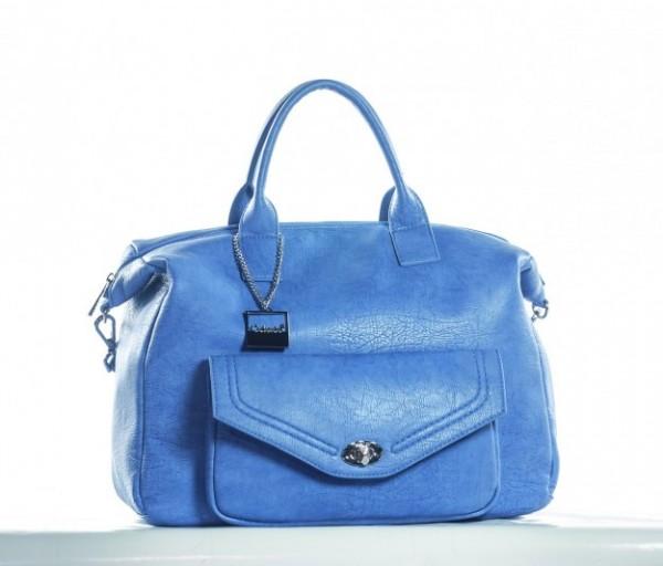 Handbag capri Caleidos primavera estate 2014