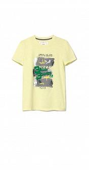 Intimo Tezenis primavera estate 2014 magliette