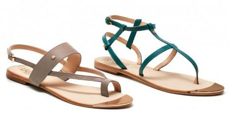 Liu Jo collezione sandali primavera estate 2014