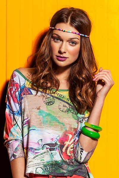Magliette Miss Miss by Valentina primavera estate 2014