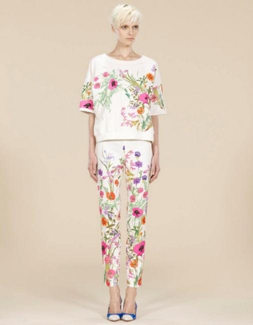 Magliette Seventy primavera estate 2014