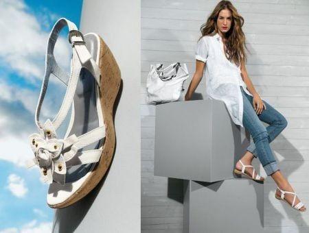 NeroGiardini scarpe donna 2014