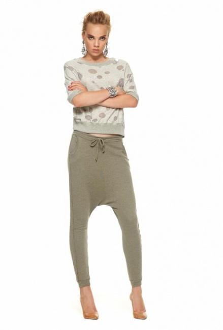 Pantaloni Kocca primavera estate 2014