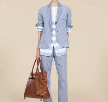 Pantaloni Seventy primavera estate 2014