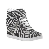Scarpe Bata primavera estate 2014 sneakers con zeppa interna