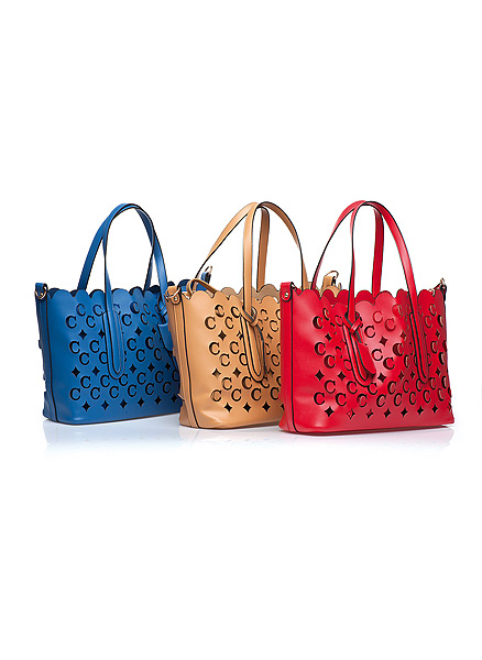 Shopping bag Cannella primavera estate 2014