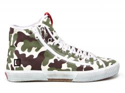 Sneakers D.A.T.E. alte uomo