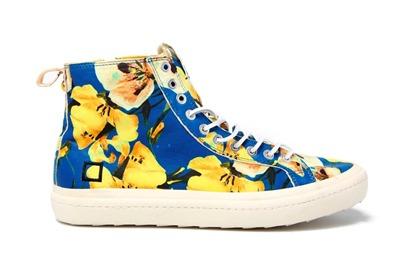 Sneakers D.A.T.E. bambino