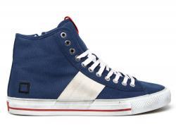 Sneakers D.A.T.E. denim