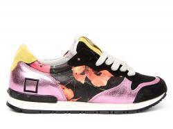 Sneakers D.A.T.E. uomo