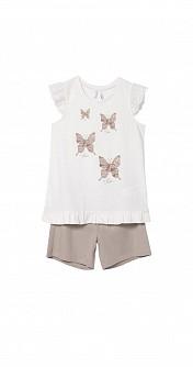 Tezenis primavera estate 2014 pigiama bimba