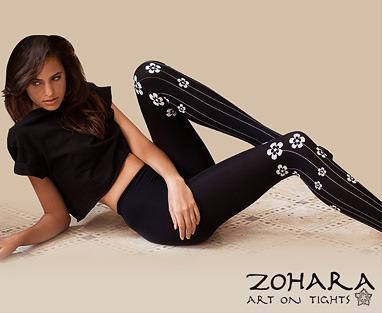 Zohara Collant primavera estate
