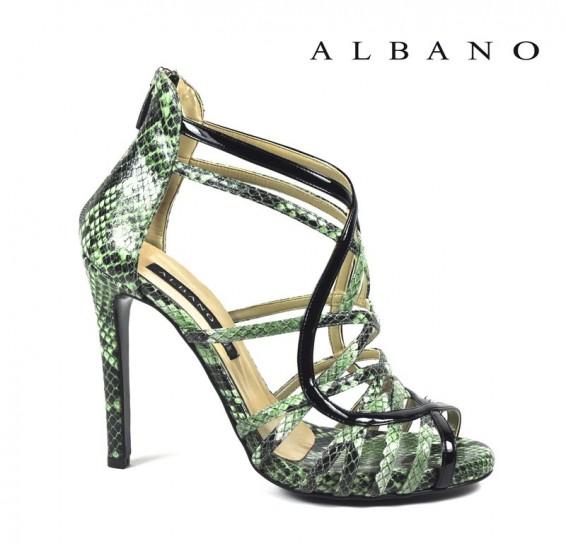 Albano scarpe primavera estate 2014 3