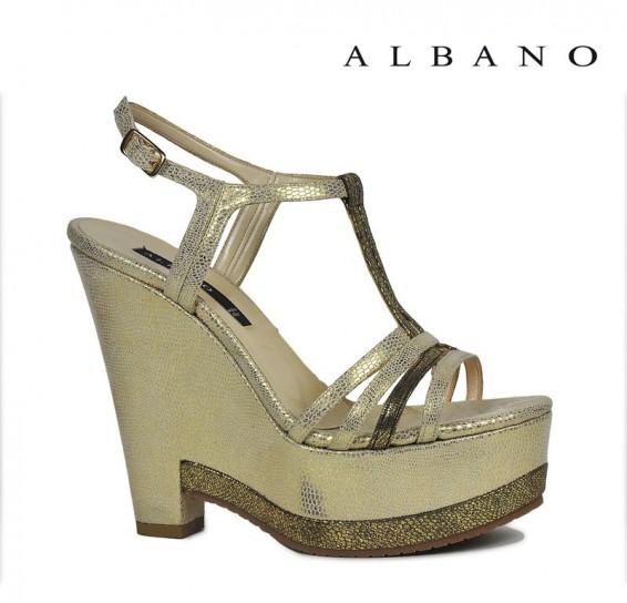 Albano scarpe primavera estate 2014 5
