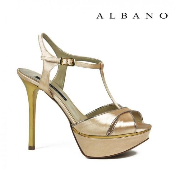 Albano scarpe primavera estate 2014 7