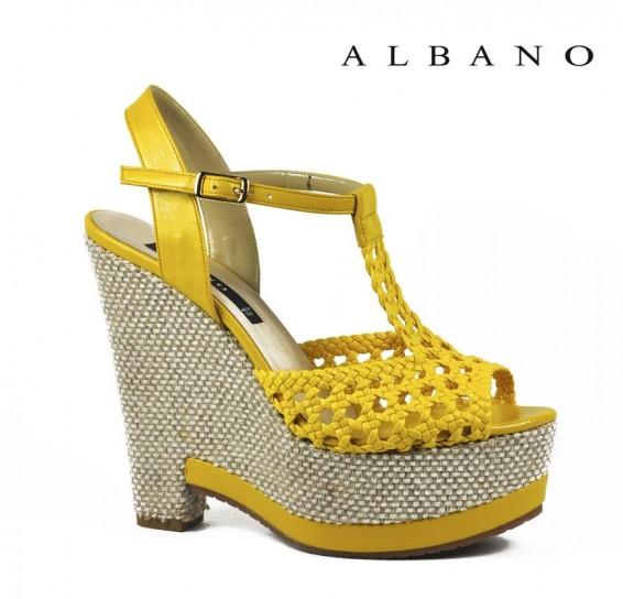Albano scarpe primavera estate 2014 8
