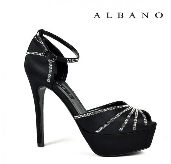 Albano scarpe primavera estate 2014 15