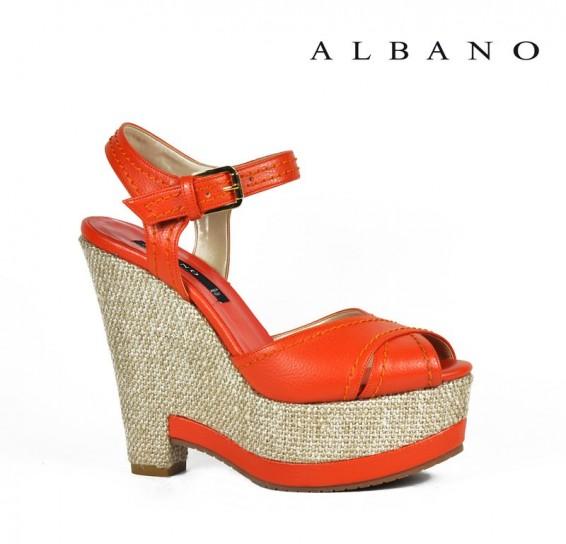 Albano scarpe primavera estate 2014 16
