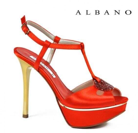 Albano scarpe primavera estate 2014 17