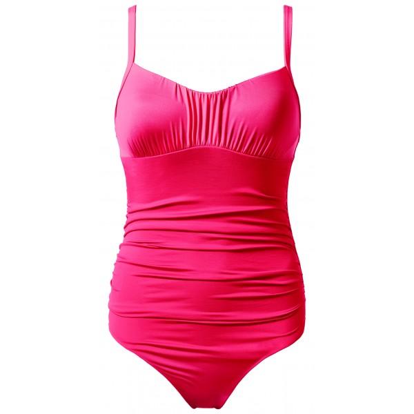 Calzedonia costumi interi push up estate 2014 moda con - Costumi da bagno push up on line ...