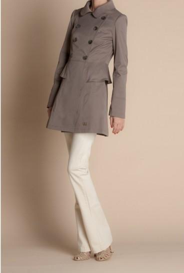 Cappotto doppiopetto Atelier Fix Design primavera estate