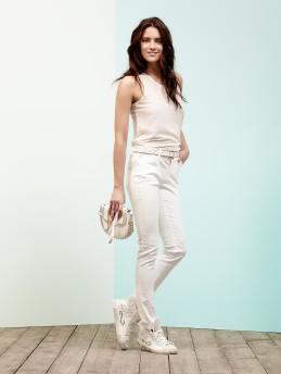 Pantaloni skiny Motivi primavera estate 2014
