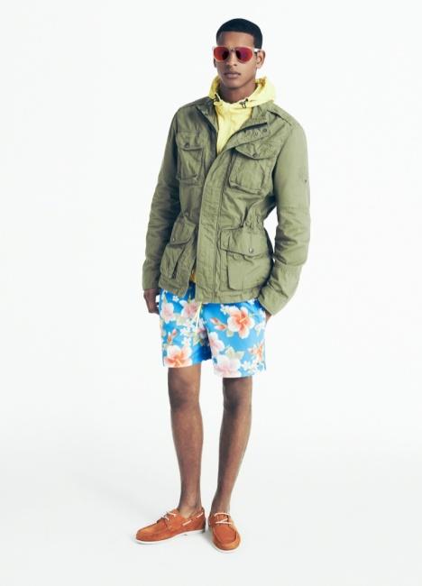 Abbigliamento Tommy Hilfiger primavera estate 2014