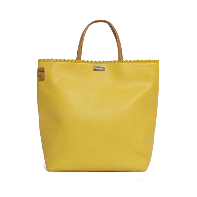 Borse Blugirl primavera estate 2014 shopper