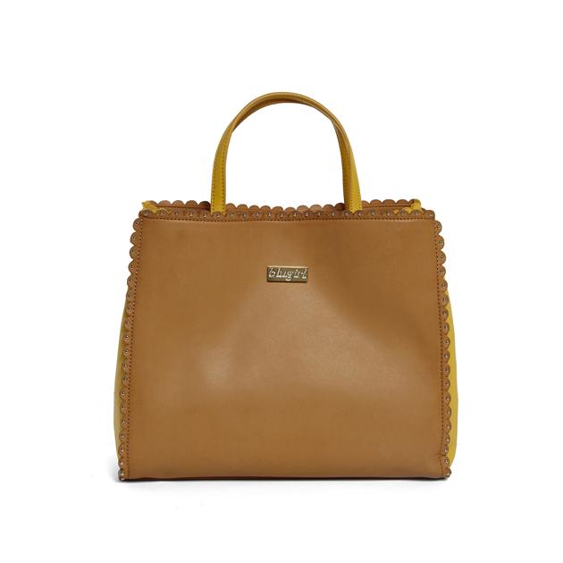 Borse Blugirl primavera estate 2014 shopping grande