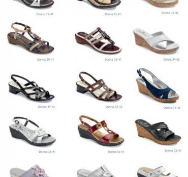 Calzature Grünland scarpe comode per tutti