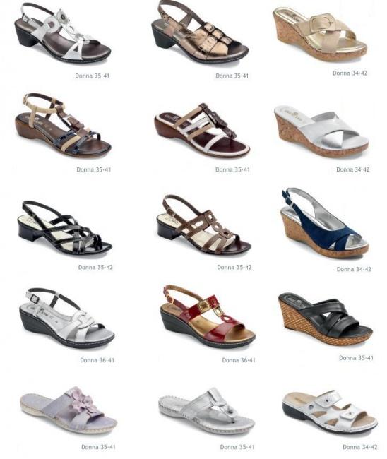 Calzature Grünland scarpe comode per tutti 24aa383df74