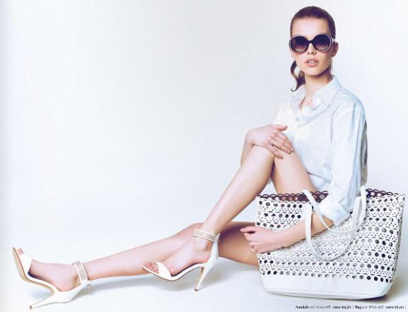Catalogo Tata Italia scarpe primavera estate 2016