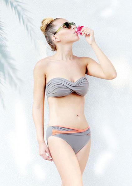 Curve Pericolose bikini estate 2016
