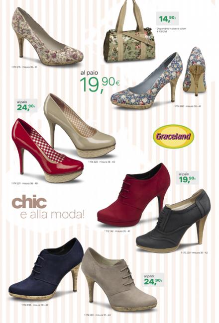 Deichmann calzature 2016 catalogo collezione | Moda con