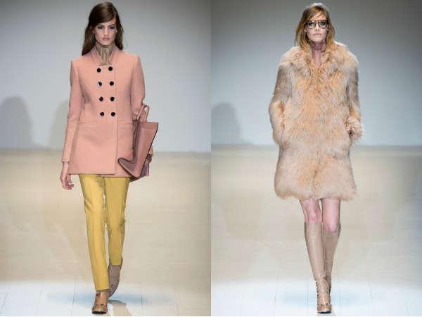 Gucci inverno 2015