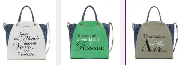 Le Pandorine borse new clasic