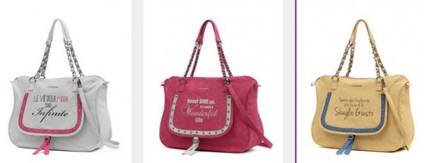 Le Pandorine borse new luxury