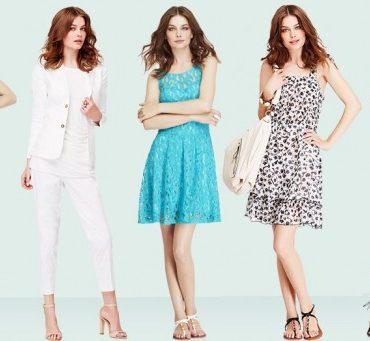 OVS abbigliamento donna estate 2014